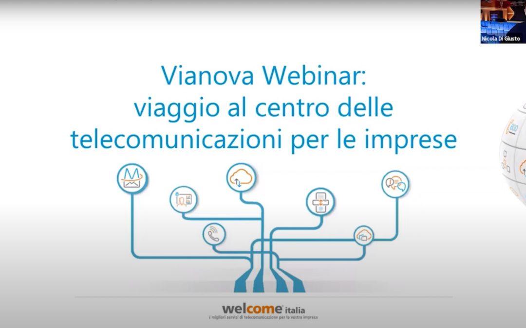 I Webinar di Comunica.Live sono online su YouTube